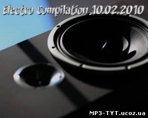 Electro Compilation (10.02.2010) MP3