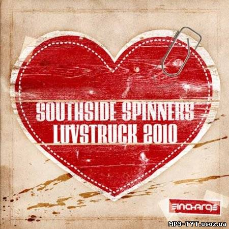 Southside Spinners - Luvstruck (2010)