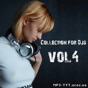 Collection for Dj's vol.4 (2010) MP3