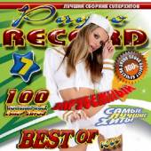 Альбом Радио Record №7 Best-Of-Ka (2014)