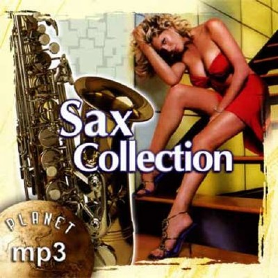 Sax Collection (2014)