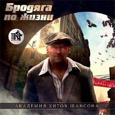 Бродяга по жизни Академия хитов шансона (2014)