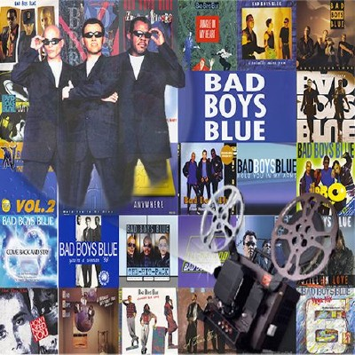 Bad Boys Blue - Discography (1985 - 2014)