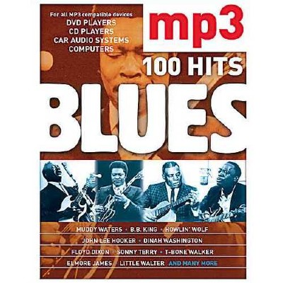100 Blues Hits (2015)