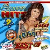 Альбом Super hits №9 Best-Of-Ka (2015)