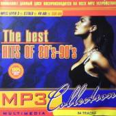 The Best Hits of 80s - 90s (2015)