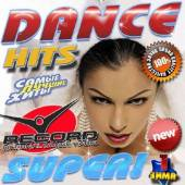 Альбом Dance Hits Super! №1 (2015)