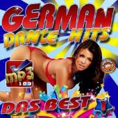 Альбом German dance Hits №1 (2016)