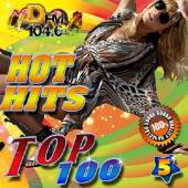 Альбом Hot Hits №5 Top100 (2016)