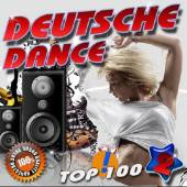 Альбом Deutsche Dance Top 10 №2 (2016)