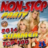 Альбом Non-stop Party. SummerTop100 (2016)