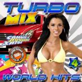 Альбом Turbo mix. World hits №4 (2016)