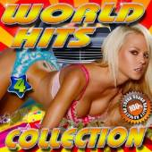 Альбом World hits Collection №4 (2016)