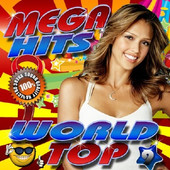Альбом Mega Hits. World top №9 (2016)